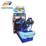 Simulador de movimiento velocidad dinámica cinturón de seguridad 3dof Chasis del muelle de alquiler de máquinas de juego de arcade