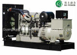 Typen Dieselgenerator-Set öffnen mit Perkins-Motor 225kVA (BPM180)