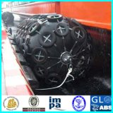 Defensas de goma neumáticas de la presión soportable de alta resistencia