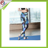 Wholesale Custom Sulimation Signal Quality Yoga Legging for Women