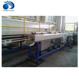 macchina dell'espulsione del tubo del PVC di 50-160mm