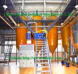 Pequeñas máquinas para el petróleo de girasol de Refinary