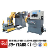 La macchina dell'alimentatore del raddrizzatore è la tagliatrice (MAC4-600)