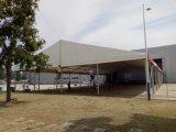Barraca ao ar livre da exposição da barraca do partido do evento do telhado na venda