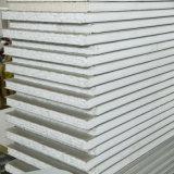 O GV certificou o preço isolado estrutural à prova de fogo do painel de parede do sanduíche do EPS da isolação térmica