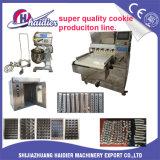 Lijn van Productin van het Koekje van de Apparatuur van de bakkerij de Beste