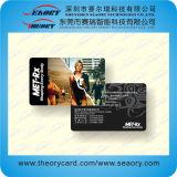 Tarjeta impresa proximidad de la identificación del PVC de la alta calidad RFID 125kHz