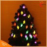 la lumière solaire de chaîne de caractères du spectre 50LEDs pour la maison de jardin Parties la décoration