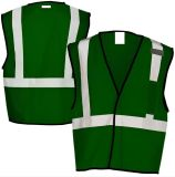 Mesh Safety Vest in Various Colors, Direct Factory