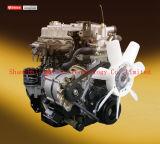 Motor de Isuzu 4jb1t para el carro y la recolección