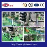 Fio planas e cabo da linha de produção de Extrusão