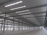 Prefabricados de acero de la luz de almacén con 10% de descuento Precio