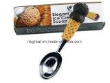 Acero inoxidable con forma de helados Ice Cream Scoop