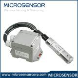 IP68浸水許容の水平な送信機(MPM426W)