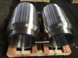 Rolo de aço forjado de SAE4140 Casted usado para o moinho de açúcar