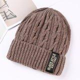 方法帽子の女性の帽子の帽子の冬の帽子