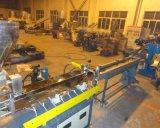 O plástico PP PE com coca3 Máquina de Pelotização de composição de Laboratório
