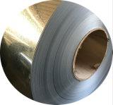 Gi /DX51d'acier galvanisé de matériel en acier de toiture de la bobine avec Sgch (0.12-3.0mm)