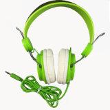 Bester verdrahteter Stereostirnband-Kopfhörer
