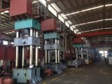 LPGシリンダー深いデッサン4のコラム油圧出版物機械