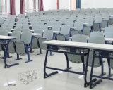 Etapa escolar cadeira de mesa/ Universidade Passo Cadeira/Estudante Cadeira de mobiliário de sala de aula da escola