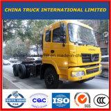 Vrachtwagen van de Kipper van de Stortplaats van de Lading van 30 Ton van Dongfeng de Op zwaar werk berekende 6X4