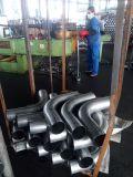 Giro automático controlado PLC aluminio/cobre acero/máquina de doblado (114NCBA)