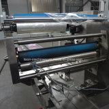 Alta velocidade máquina de embalagem Horizontal Alimentar Multifunção