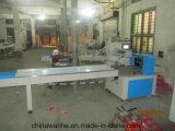 Machine à emballer automatique de sac de palier de bande de sucrerie de nouille d'essuie-main de Kd-260b