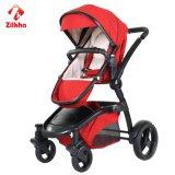 Buona automobile di bambino comoda e respirabile di sicurezza