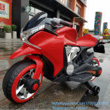 Motocicleta eléctrica de los niños del juguete del cabrito pequeña