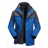 Куртка Softshell напольных спортов OEM с Breathable и водоустойчивым
