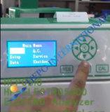 Instrument de laboratoire médical du sang analyseur d'électrolyte