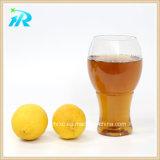 Taza plástica disponible de calidad superior de la cerveza de 18 onzas