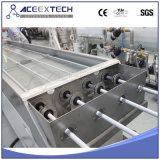 Cadena de producción eléctrica del tubo del PVC del plástico