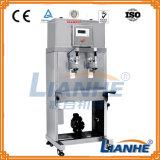 Machine de remplissage semi automatique de 2 gicleurs pour le liquide/produit chimique corrosifs