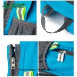Kundenspezifischer zusammenklappbarer Trekker Rucksack-Multifunktionsbeutel für Arbeitsweg