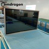 La publicidad de infrarrojos de 32 pulgadas Reproductor Reproductor Ad LCD Digital Signage proveedora Oro Reproductor de medios de publicidad LED pantalla de publicidad