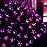 党および休日の装飾のためのLEDの桜ストリングライト