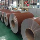 Bobine en aluminium résistant aux intempéries pour l'extérieur de la décoration d'usine de fabrication en Chine