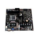 2017 neuer Kern 1150 des PC Computer Btc Bergbau-Motherboard-B85 LGA Intel I7 I5 I3/Motherboard des Pentium-DDR3X2 1600MHz 8*Pcie
