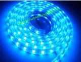 La tension IP67 imperméabilisent la lumière de bande flexible de DEL