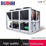 Pompa termica di plastica calda del refrigeratore di acqua di industria dell'iniezione