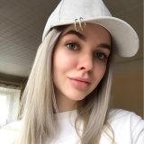 Lo Snapback curvo solido unisex della pelle scamosciata delle donne degli uomini del berretto da baseball dei cappelli di spilla di sicurezza dell'anello di inverno alla moda di abitudine 2017 ricopre Casquette Gorras