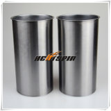 Produtos do forro/luva do cilindro de Isuzu 4jb1 para a boa qualidade com OEM 8-94247-861-0; 8-94247-861-2