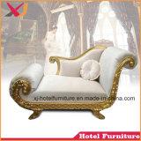 El Lujo Royal/Trono/Reina Sofa para dormitorios/restaurante/Home/Hotel/Banquete/Salón/Comedor
