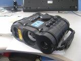 De draagbare Multi Thermische Camera Imgaing van de Functie met GPS