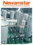 Haustier abgefülltes Mineralwasser-Behandlung-System