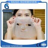 Folha facial invisível da máscara do Facial de Japão 384 da folha da máscara