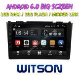 "Witson 10,2"" большой экран Android 6.0 DVD для Honda CRV 2007"